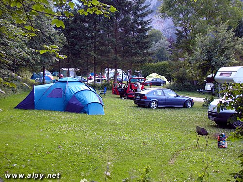 Camping Klausner Höll