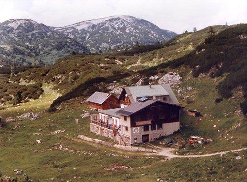 Schilcherhaus