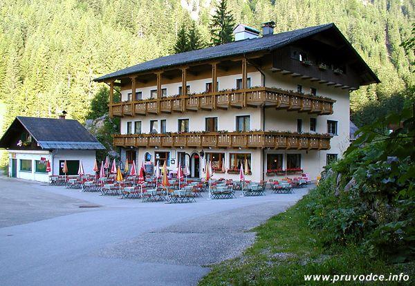 Gasthaus Gosausee