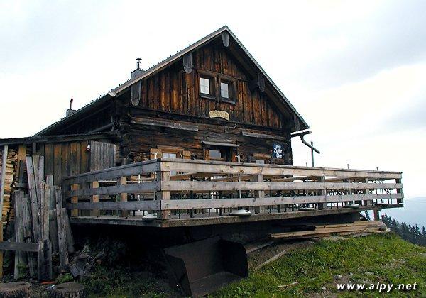 Breininghütte