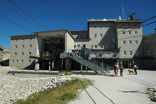 Berghotel Krippenstein
