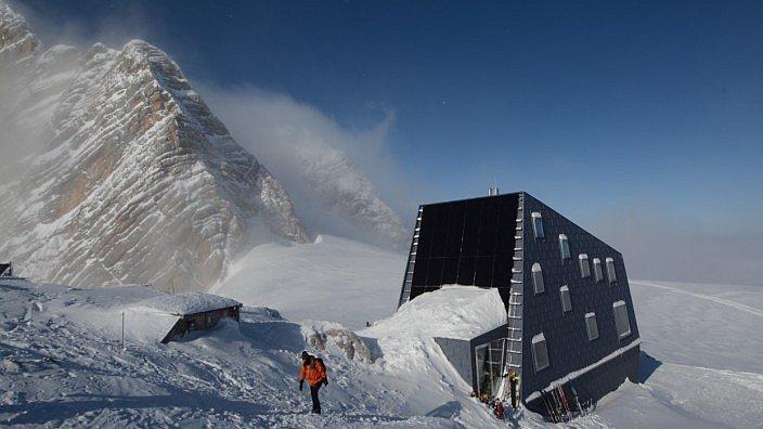 Seethalerhütte