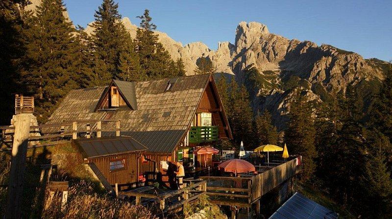Körner Hütte
