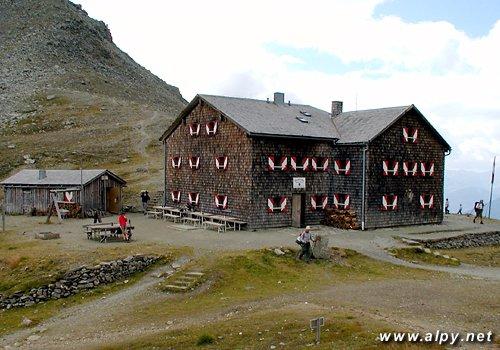 Glorerhütte