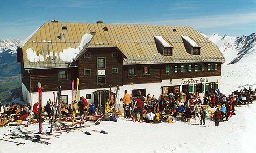 Krefelder Hütte