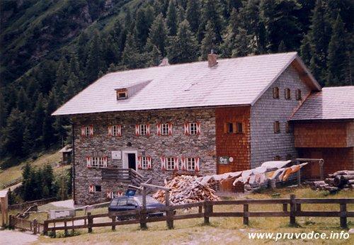 Kalser Tauernhaus