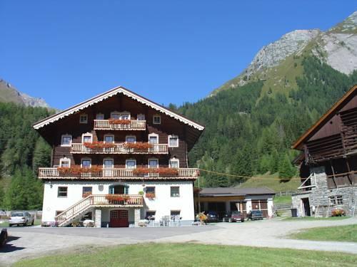 Gasthof Landhaus Taurer