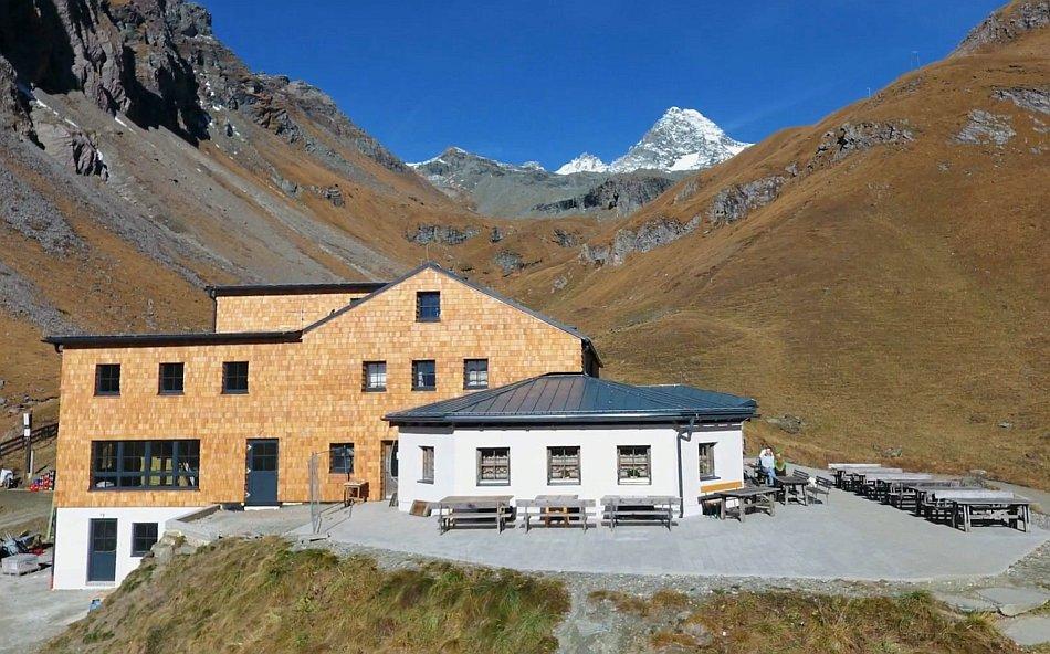 Lucknerhütte