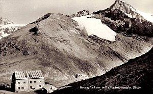 Stüdlhütte