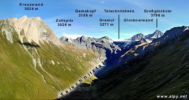 Teischnitztal