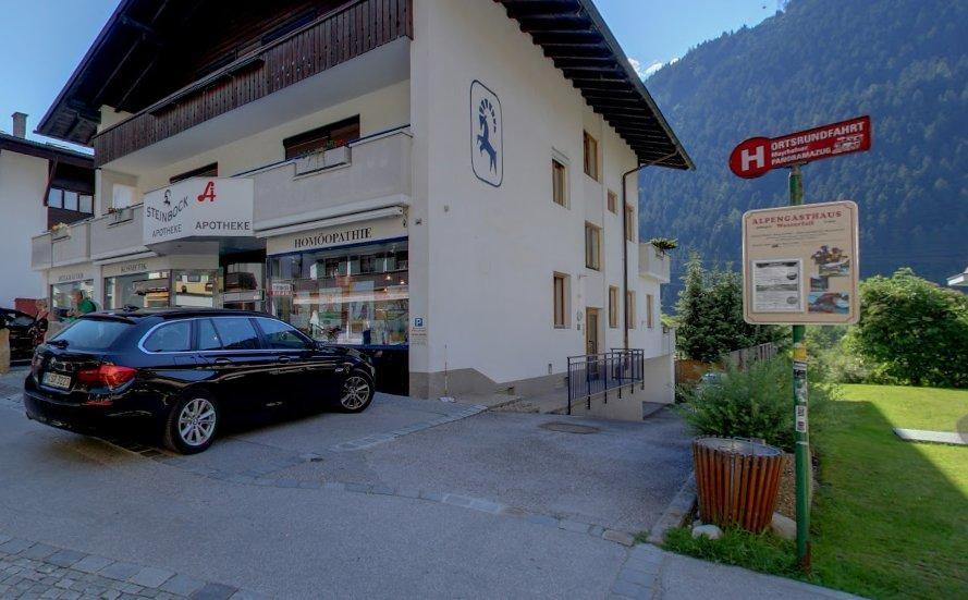 Lékárna Mayrhofen