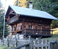 Vinzenz Tollinger Hütte