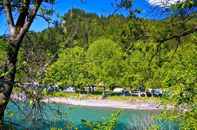 Aktiv Camping Prutz