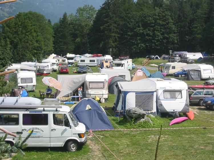 Aktiv-Sport-Erlebins-Camp Pristavec