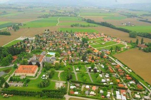 Almtal Camp Pettenbach