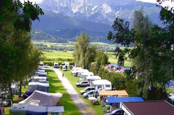 Alpencamping Mark