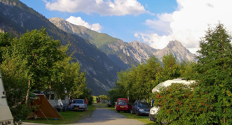 ArlbergLife Camping