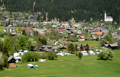 Camping Alpendorf