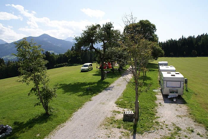 Camping am Pürcherhof