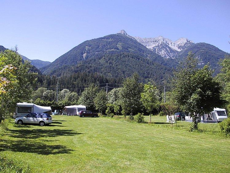 Camping Berggruß