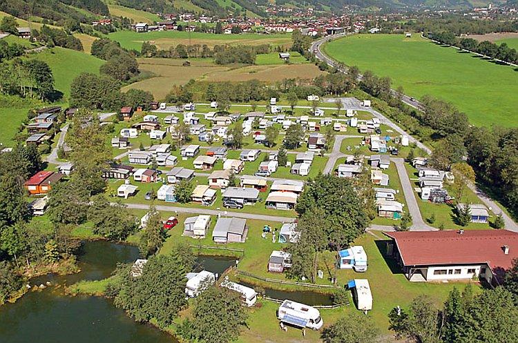 Camping Bertahof