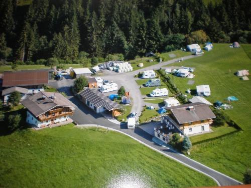 Camping Biohof Unteregg