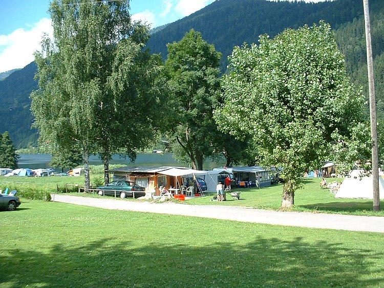Camping Bodner