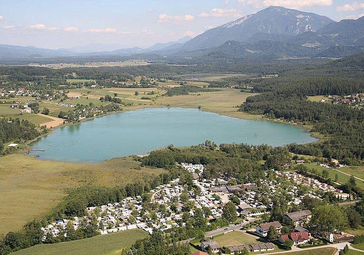 Camping Breznik - Turnersee