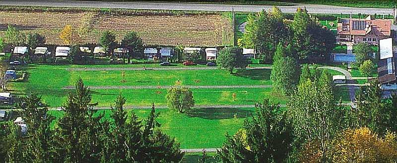 Camping Center Oberland