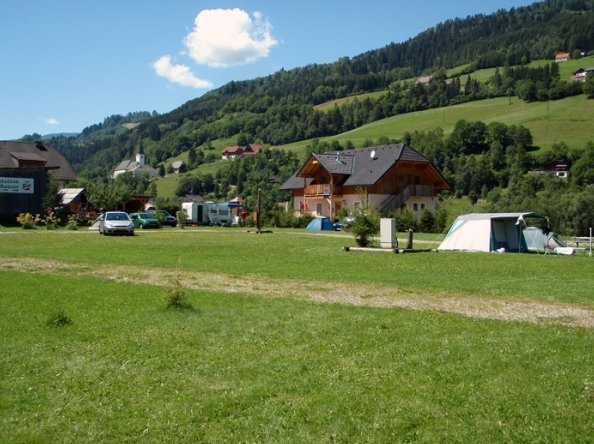 Camping da Bräuhauser