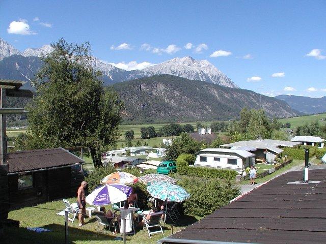 Camping Eichenwald