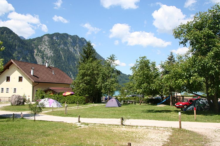 Camping Eitzinger