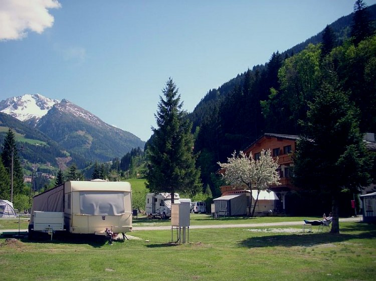 Camping Erlengrund