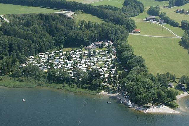 Camping Fenningerspitz
