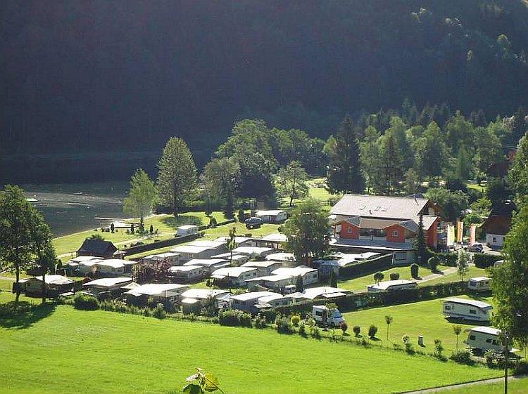 Camping Fischerhof Glinzner
