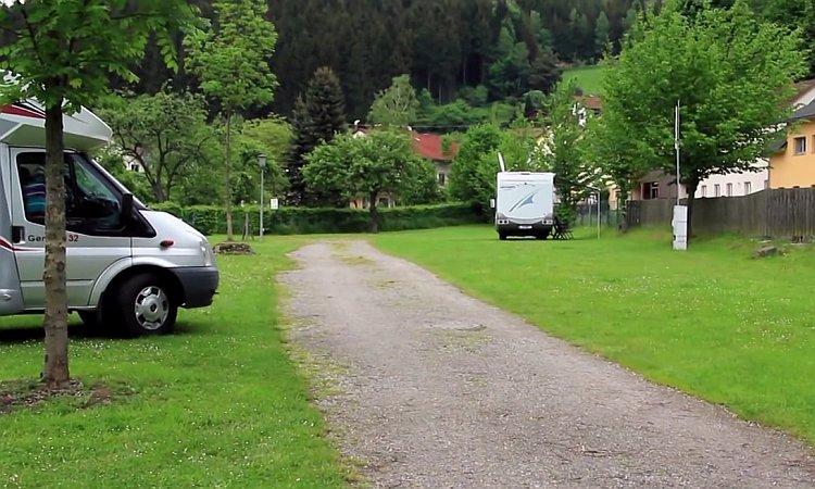 Camping Freistadt
