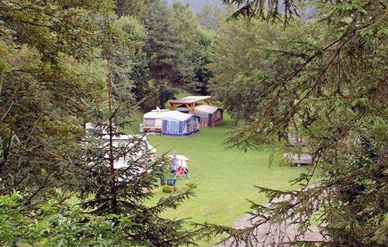 Camping Goggausee
