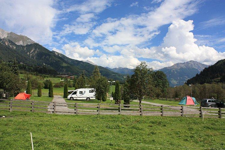Camping Habererhof
