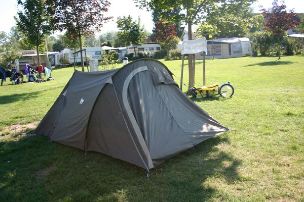 Camping Insel Puchner