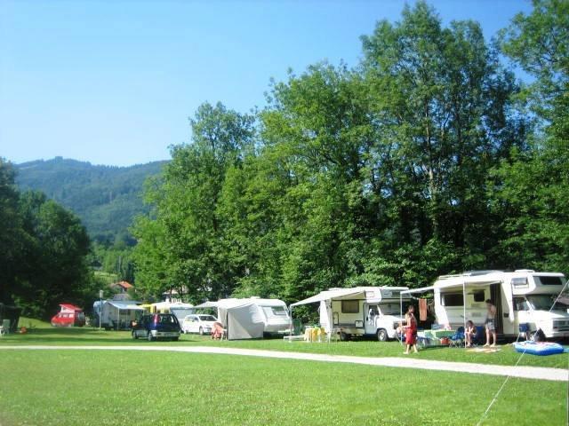 Camping Inselcamp