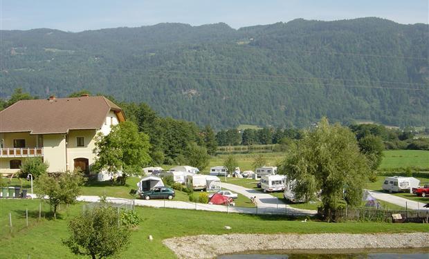 Camping Kalkgruber