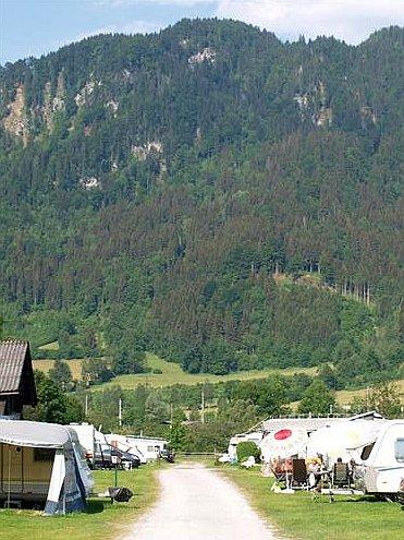 Camping Kastenhof