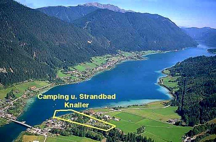 Camping Knaller