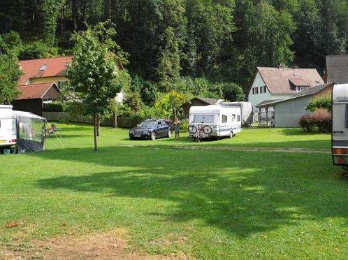 Camping Lanzmaierhof