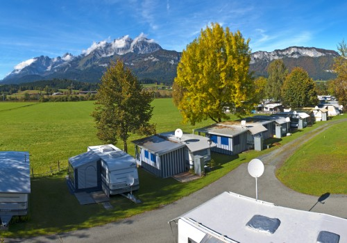 Camping Michelnhof
