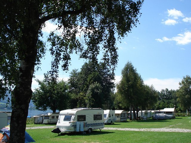 Camping Morgenfurt