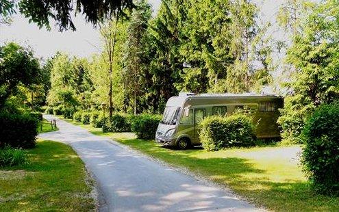 Camping Nord-Sam