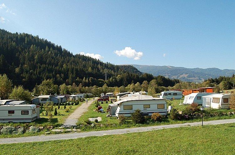 Camping Olachgut