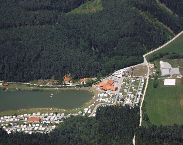 Camping Pirkdorfer See