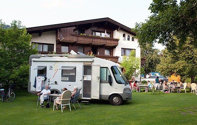 Camping Raddörfl